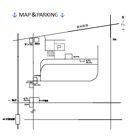 MAP&PARKING